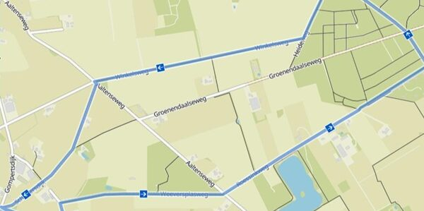 Routeplanner